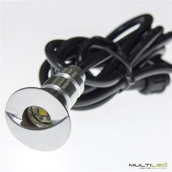 Perfil de aluminio para tira LED modelo Hang