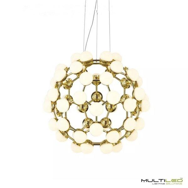 Perfil de aluminio para tira LED modelo Wall