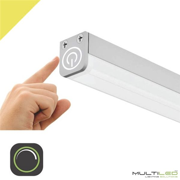 Empotrable Downlight Led COB 3W Blanco Frío