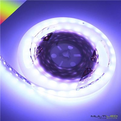 Dicroica Led Eco SMD2835 6W MR16 12V Blanco Frío