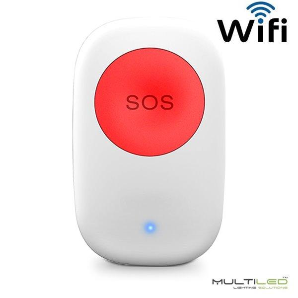 Foco Proyector Led 20W Blanco Frío IP65
