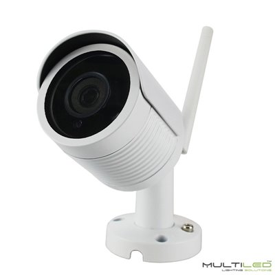 Foco Proyector Led 50W Blanco Cálido IP65