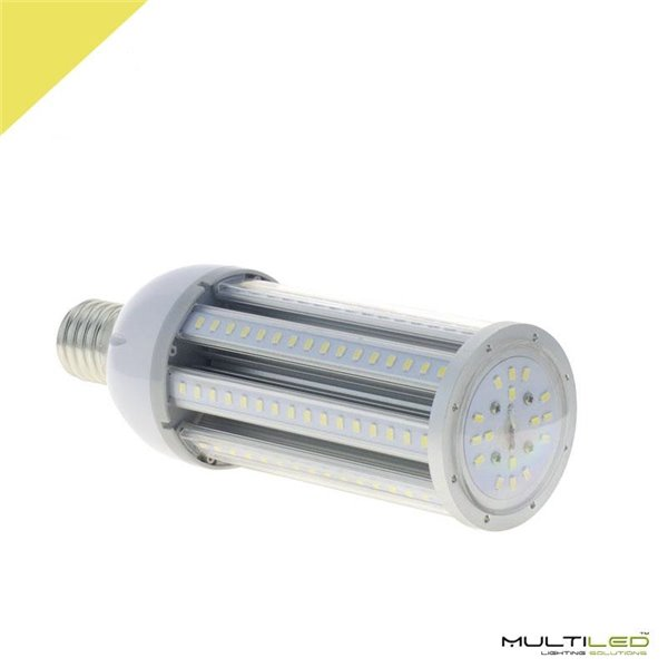 Bombilla Led Vela Eco 5W Blanco Frio E14 (Regulable)