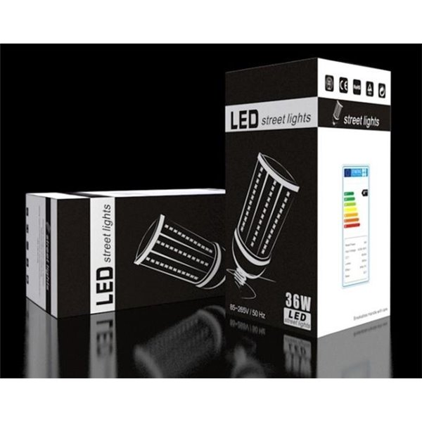Bombilla Led 3W Eco Mini Blanco Frío E27
