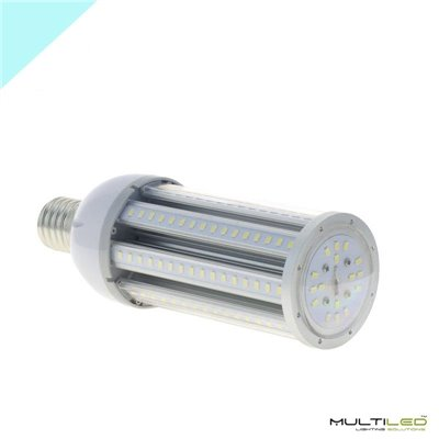 Bombilla Led 3W Eco Mini Blanco Cálido E27