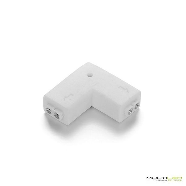 Plafón Downlight Led de superficie 12W Blanco Cálido