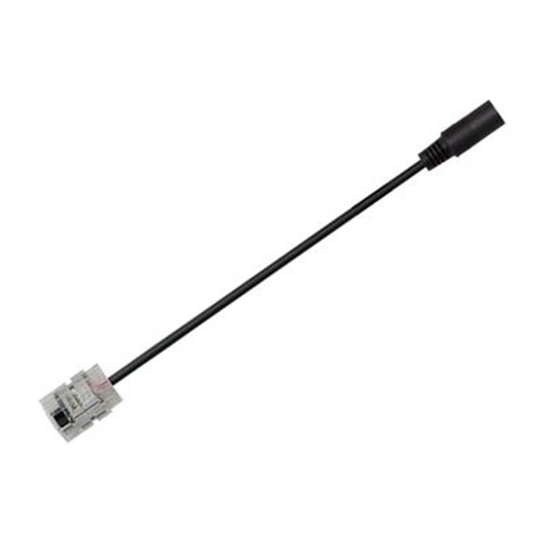 Plafón Downlight Led de superficie 18W Blanco Cálido