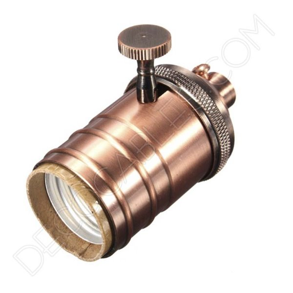 Bombilla Led 5W Eco Blanco Calido E27