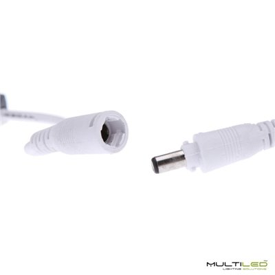 Bombilla Led 10W Eco Blanco Frio E27 (Regulable)