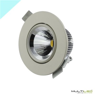 Lampara Led G12 SMD2835 10W Blanco Frío