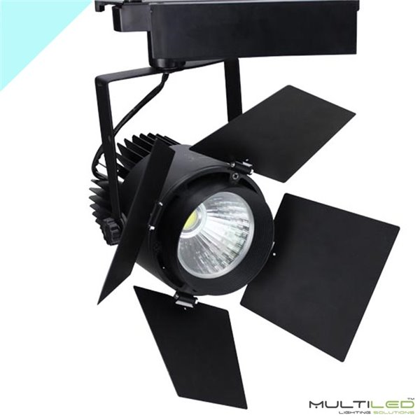 Panel Led 60X60cm 48W Blanco Cálido