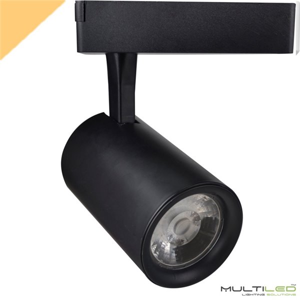 Panel Led 30X30cm 18W Blanco cálido