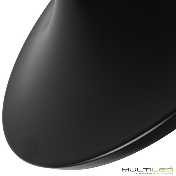 Camara AHD-Analógica Domo Blanca IR CCTV lente Sony 3,6mm 1MP, IP66