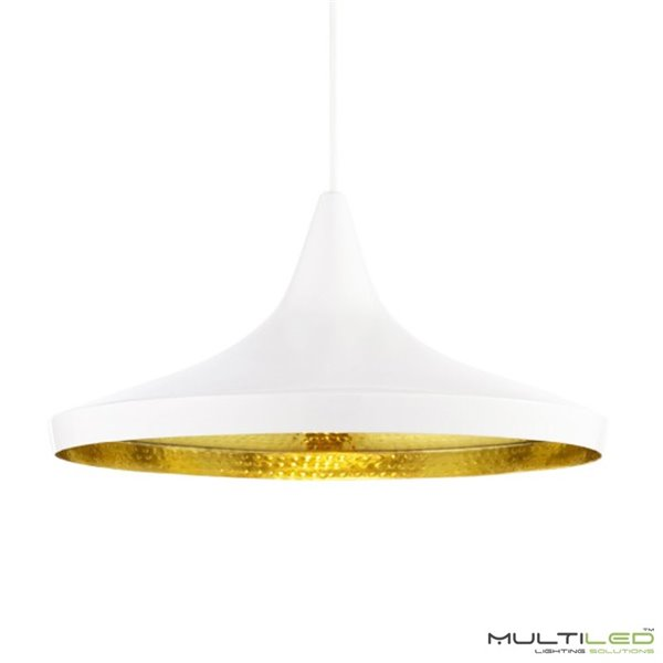 Camara AHD-Analógica Tubular Blanca IR CCTV lente Sony 3,6mm 1MP, IP66