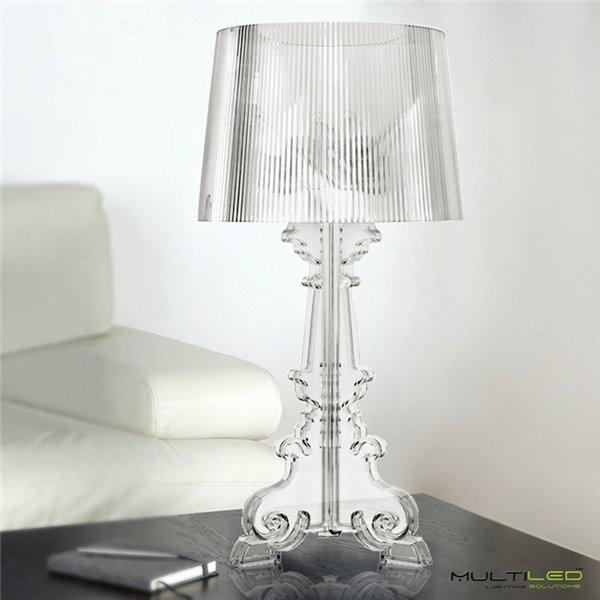 Controlador tira led RGB 12V-24V RF Mini