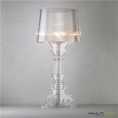 Controlador tira led RGB 12V-24V IR 24 Botones Mini