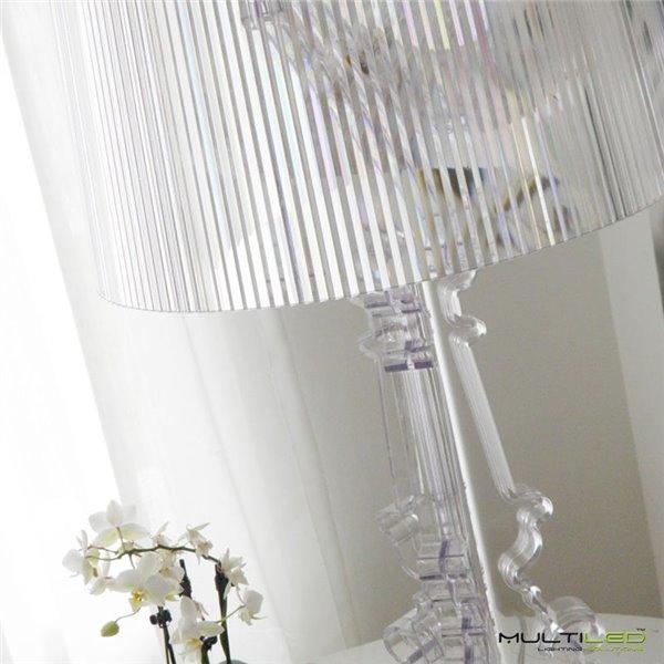 Foco Proyector Led 10W Blanco Cálido IP65