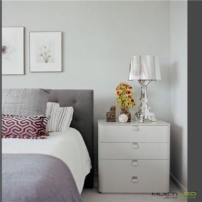 Foco Proyector Led 10W SMD Blanco Frío IP65
