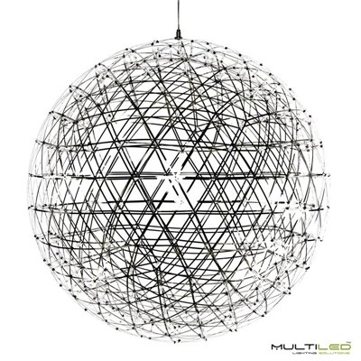 Foco Proyector Led 50W SMD Blanco Cálido IP65
