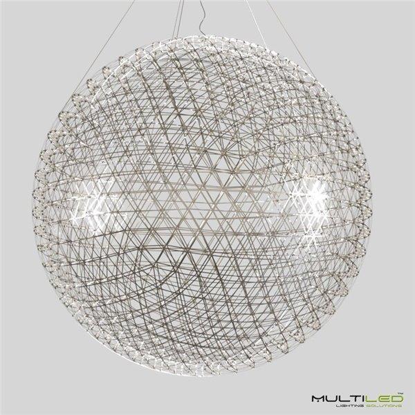 Grabador Hibrido AHD-NVR-DVR de 8 Canales vision internet y movil