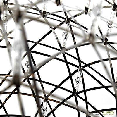 Controlador tira led Monocolor 12V-24V IR 12A con temporizador y sensor de luz