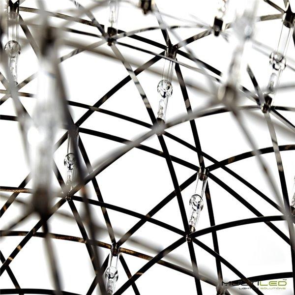 Tubo Led T8 Aluminio PRO SMD2835 22W - 150cm Blanco Frío