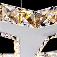 Tira led SMD5050 60l/m IP20 12V RGB