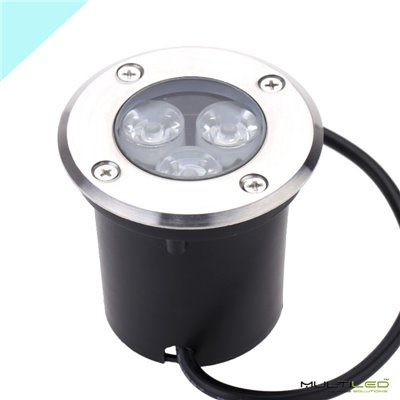 Manguera de Neon Flex Led IP67 220V RGB (POR METRO)