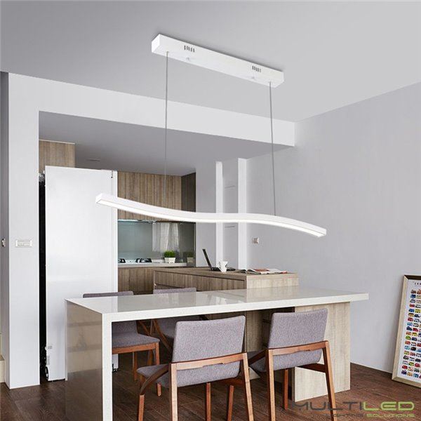 Foco Proyector Led PAD Ultraplano 10W Blanco Frío IP65