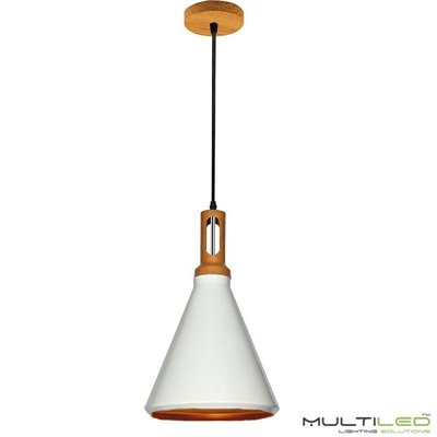 Foco Proyector Led PAD Ultraplano 50W Blanco Frío IP65