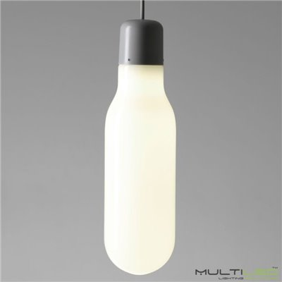 Bombilla LED R7S 360º 78mm 5W Blanco Calido (Regulable)