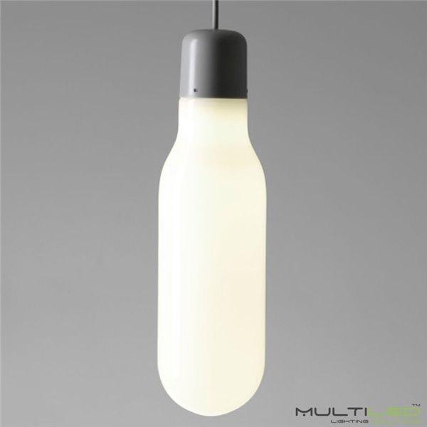 Bombilla LED R7S 360º 78mm 5W Blanco Calido