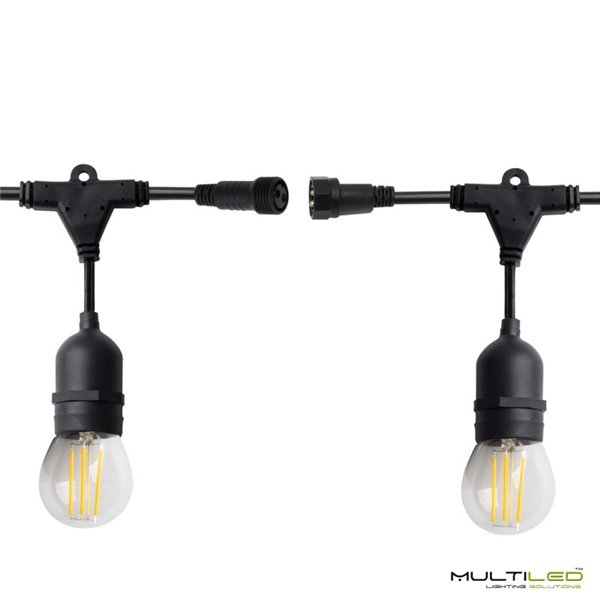 Empotrable Downlight Led 6W Extraplano Blanco Cálido