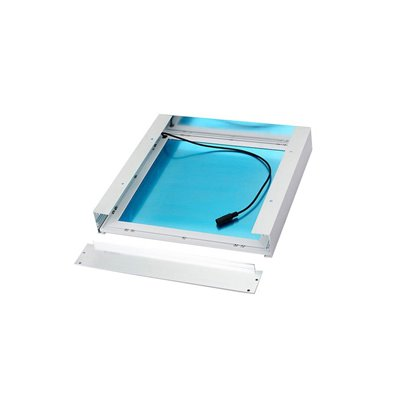 Lampara Led G4 Galleta 1,5W 12x1 SMD5050 Blanco Cálido