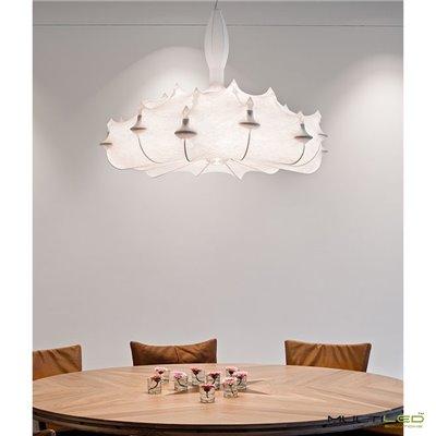 Lampara Led G4 Aluminio 1,5W Blanco Frío