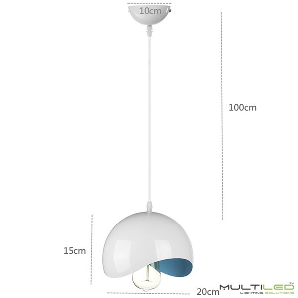 Tira led SMD5050 60l/m IP68 12V RGB (Sumergible)