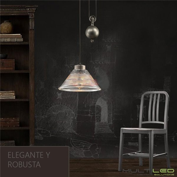Tira led SMD5050 60l/m IP65 12V Azul