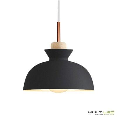 Dicroica Led Eco COB 7W MR16 Aluminio Blanco Frio (Regulable)