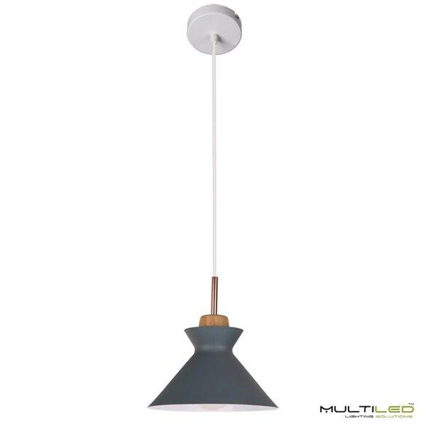Bombilla Led Esferica Vintage Gold de Filamento 6W Blanco Cálido G125 E27 (Regulable)