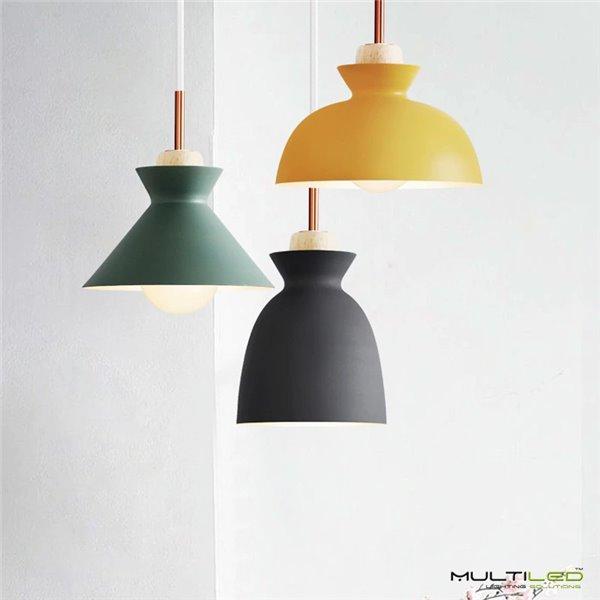 Bombilla LED R7S 360º 78mm 5W Blanco Frío