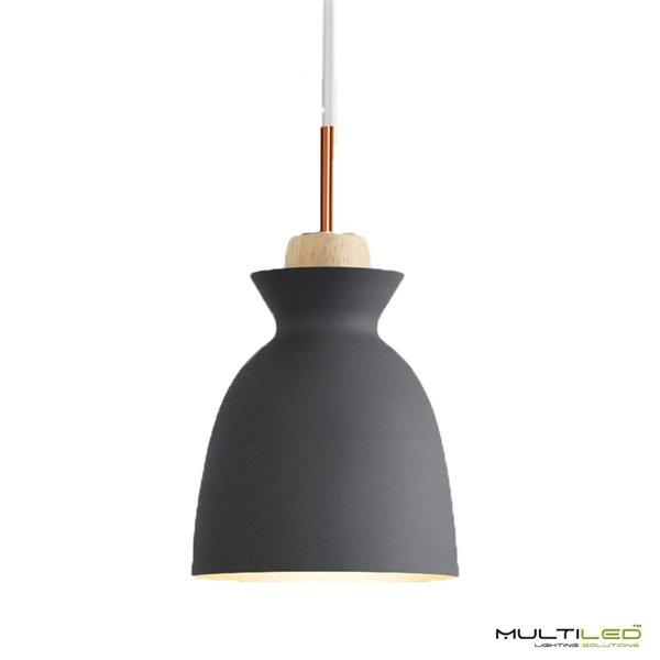 Bombilla Led Mini Esferica de Filamento 4W Blanco Cálido G45 E27 (Regulable)