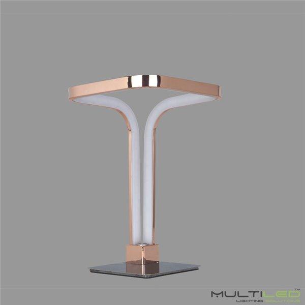 Tira led profesional SMD5050 60l/m 22LM/Led IP65 12V RGBW Frío