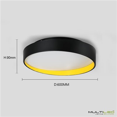 Lampara Led G9 64 Leds 3W SMD3014 Blanco Frío