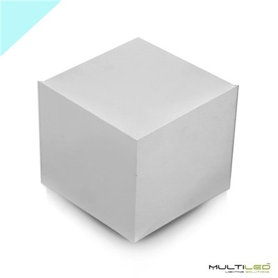 Regulador Dimmer Mi-Light Monocolor 12V-24V 15A táctil empotrable