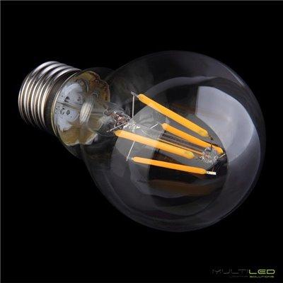 Tira led profesional SMD5050 60l/m 22LM/Led IP20 24V RGBW Cálido