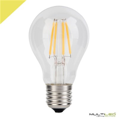Lampara Led G4 COB 1.5W 360º 12V ACDC Blanco Cálido (Regulable).