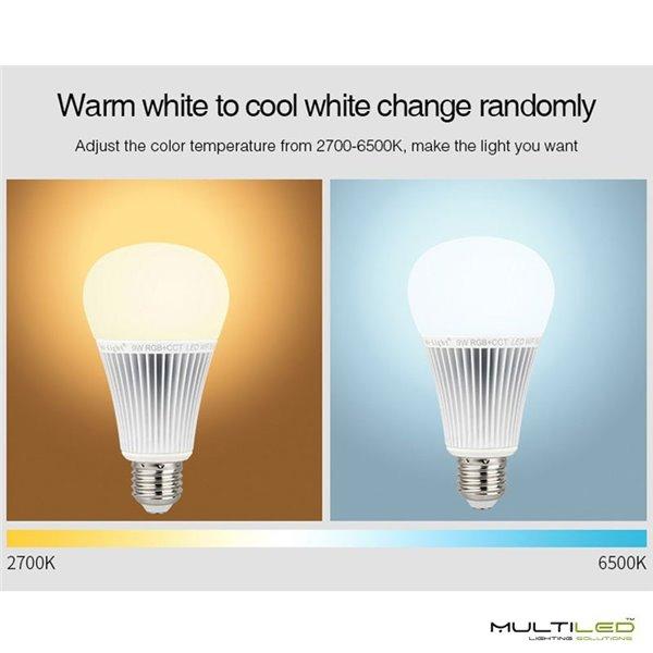 Barra lineal led touch sensor 13W 12V 60cm Blanco Frío