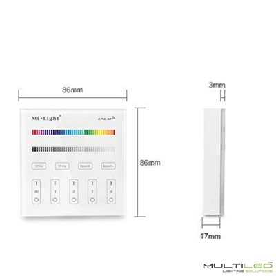 Foco de carril Led COB 30W Hollywood Blanco Frío