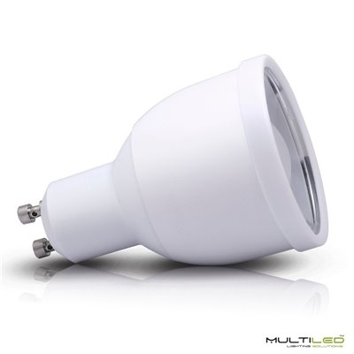 Foco de carril Led COB 30W Minimal White Blanco Neutro