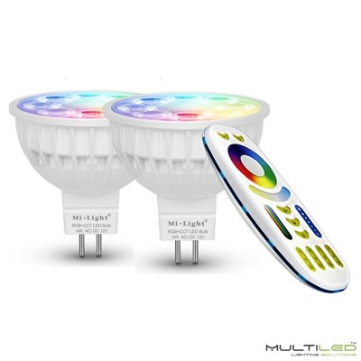 Foco de carril Led COB 30W Minimal Black Blanco Neutro